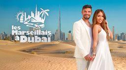 Les Marseillais à Dubaï - Épisode 53 : Jalousie