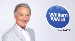William à midi