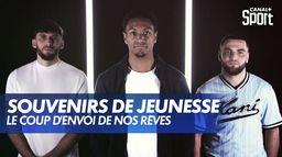"""Entretien avec Abdou Diallo et les co-auteurs de """"Le coup d'envoi de nos rêves"""" : Ligue 1 Uber Eats"""