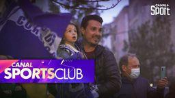 SC Bastia : La renaissance : Canal Sports Club