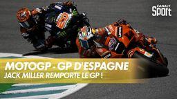Carton plein pour le team Ducati ! : Grand prix d'Espagne