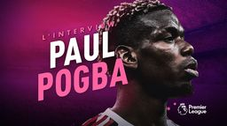 Interview de Paul Pogba : Canal Football Club