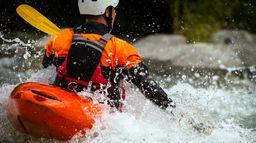 Canoë-kayak : Coupe du monde de slalom