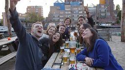 Erasmus, notre plus belle année