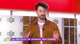 Roman Frayssinet a le seum contre Elon Musk