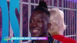 Dos à dos avec Mory Sacko