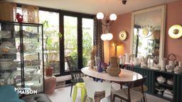 Un appartement parisien de 80m2 entièrement rénové