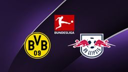 Borussia Dortmund / Leipzig