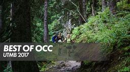 Best-of OCC 2017 : UTMB