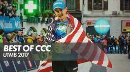 Best-of CCC 2017 : UTMB