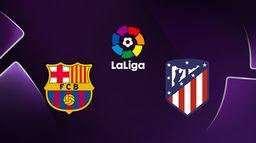 FC Barcelone / Atlético Madrid