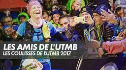 Les coulisses de L'UTMB 2017 : UTMB