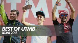 Best-of UTMB 2018 : UTMB