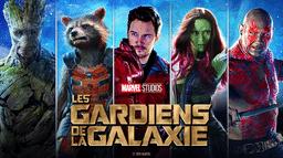 Marvel Studios Les Gardiens de la Galaxie