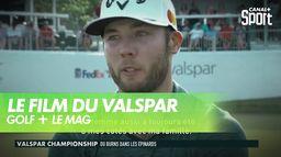Le Film du Valspar Championship : Golf+ Le Mag