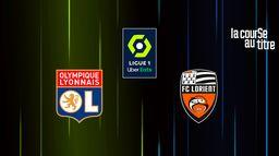 Lyon / Lorient