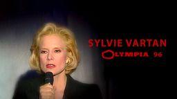 Sylvie Vartan à l'Olympia