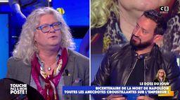 Dîner clandestin au Palais Vivienne : Pierre-Jean Chalençon sort du silence dans TPMP