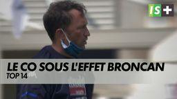 Le CO sous l'effet Broncan : Top 14 : Castres - Lyon J-2