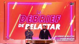 "Le ""débrief de Yassine Belattar"" du 5 mai"