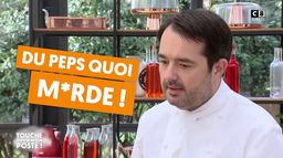 Le Meilleur Pâtissier : Jean-François Piège taclé et critiqué par les internautes !