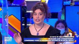 """Le """"baiser non consenti"""" dans Blanche-Neige : Fatima Benomar, féministe, revient sur la polémique"""