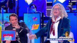 """""""Je vous invite tous au Palais Vivienne !"""" : le coup de folie de Pierre-Jean Chalençon dans TPMP !"""