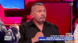 """""""Vous êtes un menteur !"""" : le face-à-face entre Bruno Attal et Tommi, accusant des policiers de viol"""
