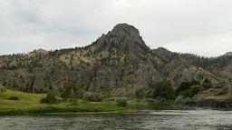 Rivières mythiques du Montana