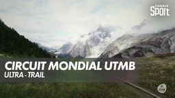 L'UTMB crée son propre circuit mondial - Ultra-Trail : UTMB