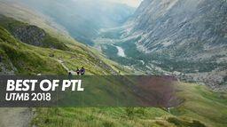 Best-of PTL 2018 : UTMB