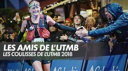 Les coulisses de l'UTMB 2018 : UTMB