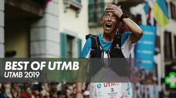 Best-of UTMB 2019 : UTMB