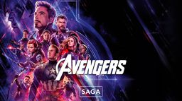 Saga Avengers