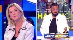 Scoop : Cyril Hanouna annonce produire son premier film avec Michèle Laroque !