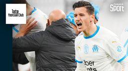 Florian Thauvin vers le Mexique et les Tigres ? : Late Football Club