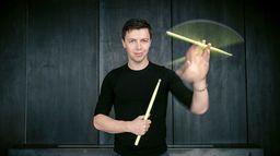 The Big Three : Grubinger & the Percussive Planet Ensemble : Festival de Salzbourg 2020