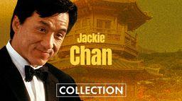Soirée Jackie Chan