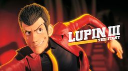Lupin III : The First