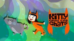 Kitty Chez Les Chats
