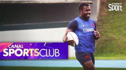 Équipe de France à 7 : Mission JO : Canal Sports Club