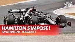 Les temps forts de la course : Grand Prix d'Espagne