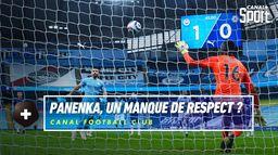 Panenka manquée d'Aguero, un manque de respect ? : Canal Football Club