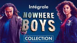 La saga Nowhere Boys