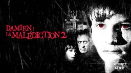 Damien : La Malédiction 2