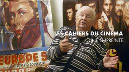 Les Cahiers du cinéma - la création d'une empreinte