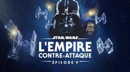 Star Wars: L'empire contre-attaque (Épisode V)