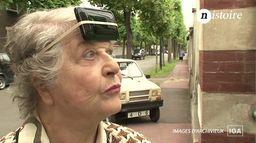 Nistoire : Mamie Raymonde