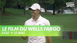 Le Film du Wells Fargo Championship : Golf+ Le Mag