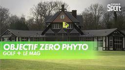 Le golf de Chantilly objectif zéro phyto : Golf+ Le Mag